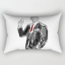 JB Craig Rectangular Pillow