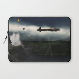 A for Apple Laptop Sleeve