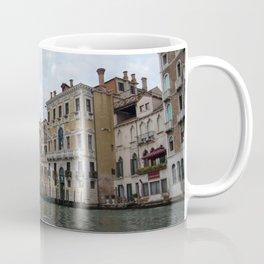 A Gondola Ride With Luca in Venice Coffee Mug