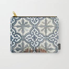 Art Beneath Our Feet - Toronto Carry-All Pouch