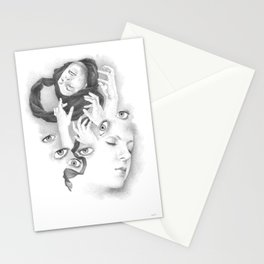 Popshot Magazine Issue 21 Illustration Stationery Cards