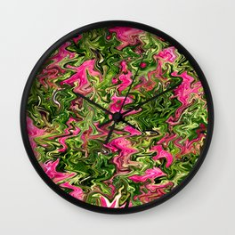 Happy TImes are here again.... Wall Clock
