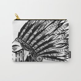 INDIANS - 1 Carry-All Pouch