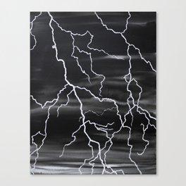 Fulgur Canvas Print