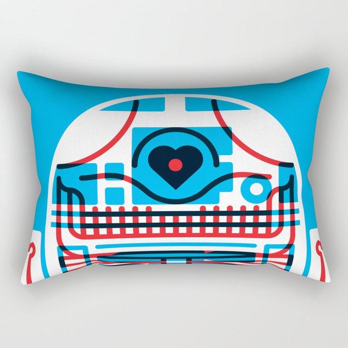 Artoo Rectangular Pillow