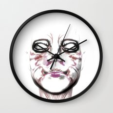 Pet Wall Clock