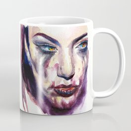 bloodfire Coffee Mug