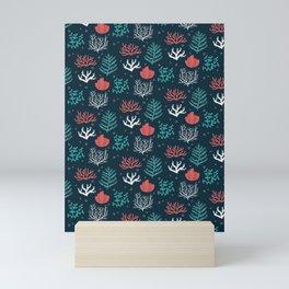 Coral Mini Art Print