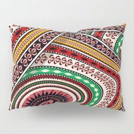 Tribal adventure Pillow Sham