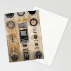 Captain Nemo Stationery Cards