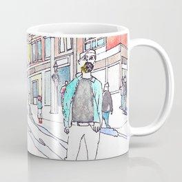 Cabbagetown Toronto Coffee Mug
