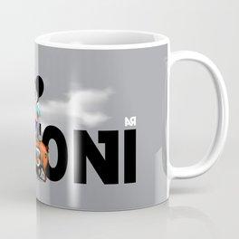 CARTONI Coffee Mug