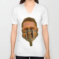 mad max V-neck T-shirts featuring Mad Max  by NETSofficial