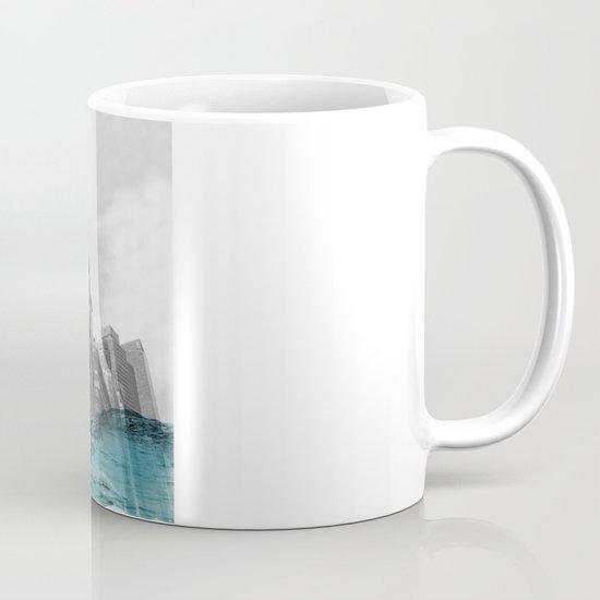 Macy's water line Mug