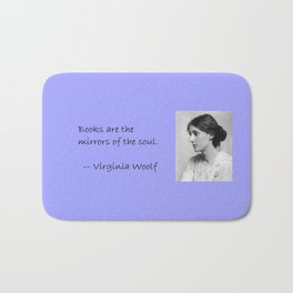 The Meaning of Books Bath Mat