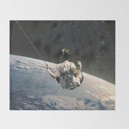 Swing Throw Blanket