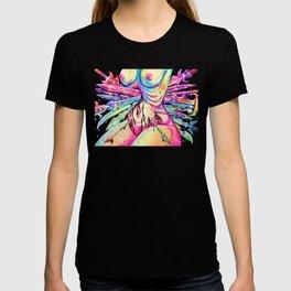 Agony T-shirt