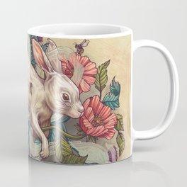 Dust Bunny Coffee Mug