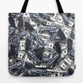 Daylight Robbery Tote Bag