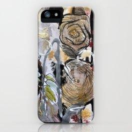 Peace, mantis iPhone Case