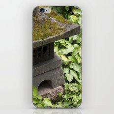 hard haus iPhone & iPod Skin