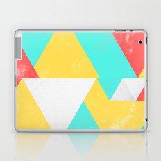 Triangle Pattern I Laptop & iPad Skin