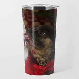Lucky & Bow Travel Mug