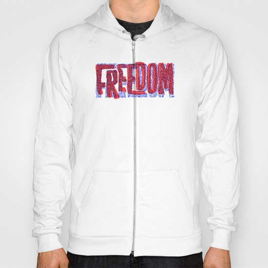 Faith & Freedom I Hoody