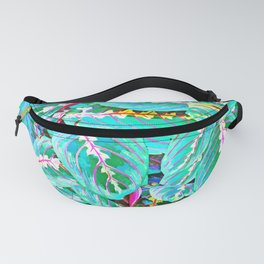 Let's find a beautiful place to get lost Fanny Pack
