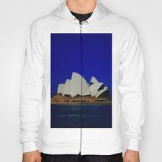 Sydney Blues-I've Got 'Em DPG151009b Hoody