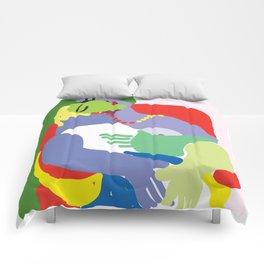 Picasso The Dream Comforters