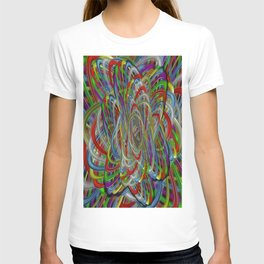 Astray Colors T-shirt