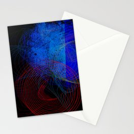 String Theory 03 Stationery Cards