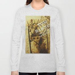 Tom Barnes Hillside Serenade Long Sleeve T-shirt