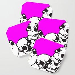 Skulls Coaster