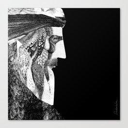 The Magi Canvas Print