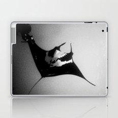 Evading Devil Fish Laptop & iPad Skin