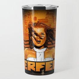 Perfect - The Supreme Being Travel Mug