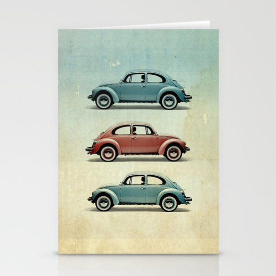 a good red 02 Stationery Cards