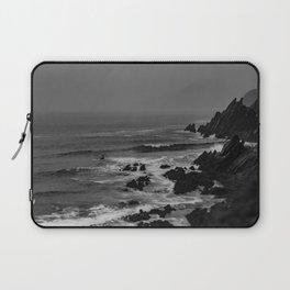 Rocky Coast of Ireland Laptop Sleeve