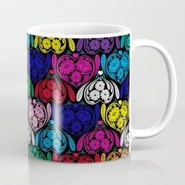 Mi Corazón Amor Coffee Mug