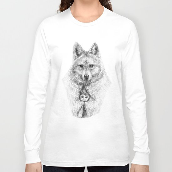 Charlatan Long Sleeve T-shirt