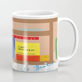 Spanish Harlem Morning Coffee Mug