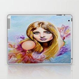 Sharon Laptop & iPad Skin