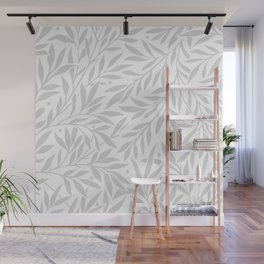 Leaf it be Wall Mural
