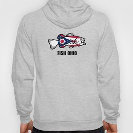 Fish Ohio Hoody