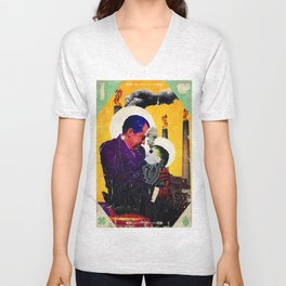 Immaculate Conception Unisex V-Neck
