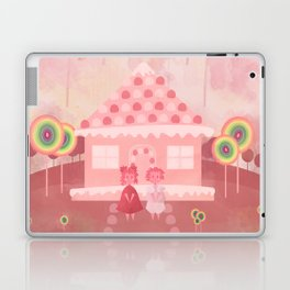 Candy Fields (Hansel & Gretel) Laptop & iPad Skin