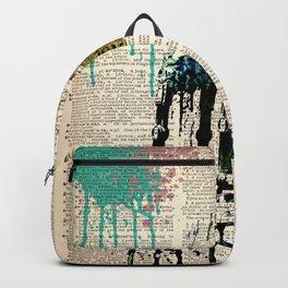 #WARS #WALKER 2 Backpack