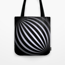black-and-white -04- Tote Bag